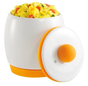 Egg-Tastic Microwave Egg Cooker and Poacher for Fast and Fluffy Eggs Review