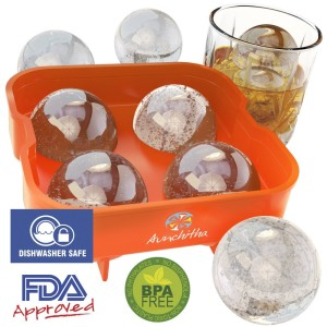 The Aunchitha Ice Ball Maker Review