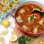 Easy Cioppino Recipe 1